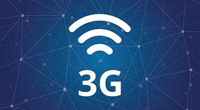 3G Device Notification