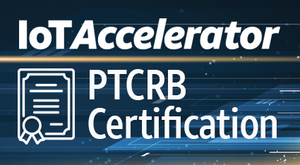 IoT Accelerator PTCRB Program