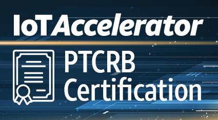 IoT Accelerator PTCRB Program